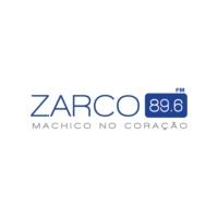 Logo of radio station Rádio Zarco 89.6FM