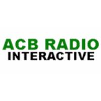 Logo de la radio ACB Radio Interactive