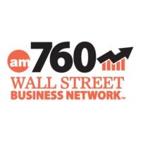 Logo of radio station KGU Money Radio 760