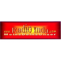Logo of radio station Radio MDU