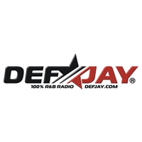 Logo of radio station Defjay USA