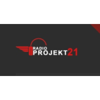 Logo of radio station Radio Projekti 21