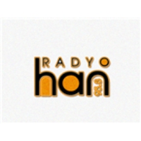 Logo of radio station Radyo Han