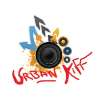 Logo of radio station Radio Urban Kiff