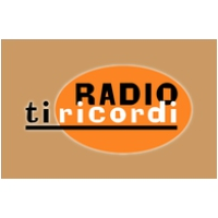 Logo of radio station Radio Ti Ricordi