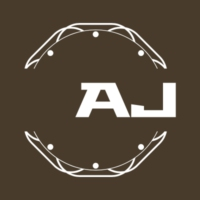 Logo de la radio AFRICA JS