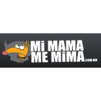 Logo of radio station Mi Mama Me Mima