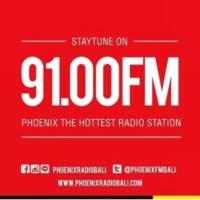 Logo de la radio Phoenix Radio Bali