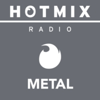 Logo of radio station Hotmixradio Metal