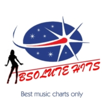 Logo of radio station Absolute Hits Radio