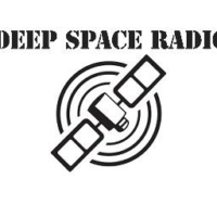 Logo of radio station Deep Space Radio