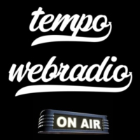 Logo of radio station TEMPO WEB RADIO