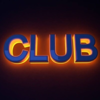 Logo of radio station CLUB MUSIC LIVE