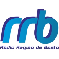 Logo of radio station Rádio Região de Basto