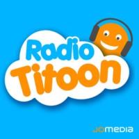 Logo of radio station Radio Titoon