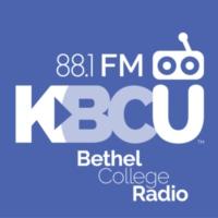 Logo de la radio KBCU-FM 88.1