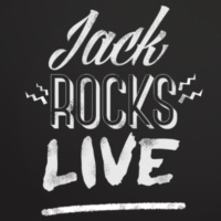 Logo of radio station JACK ROCKS LIVE
