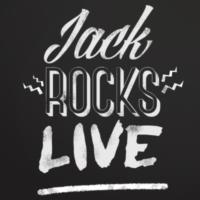 Logo de la radio JACK ROCKS LIVE