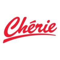 Logo of radio station Chérie (Belgique)