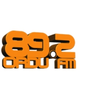Logo of radio station Ordu FM