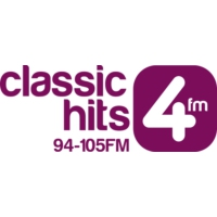 Logo de la radio Classic Hits 4FM