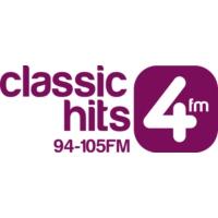 Logo of radio station Classic Hits 4FM