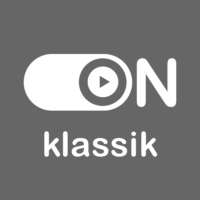 "Logo of radio station ""ON Klassik"""