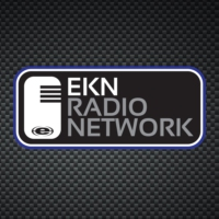 Logo of radio station EKN Radio Network