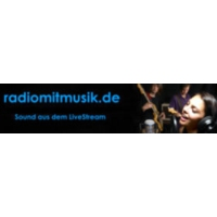 Logo of radio station Radio Mit Musik