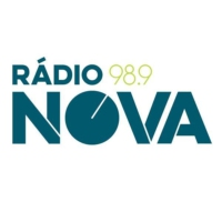 Logo of radio station Radio Nova 98.9 FM
