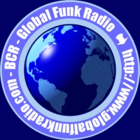 Logo de la radio Global Funk Radio
