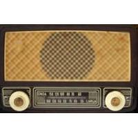 Logo of radio station Ridder Radio