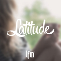Logo of radio station LFM Latitude