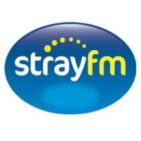 Logo of radio station Stray FM