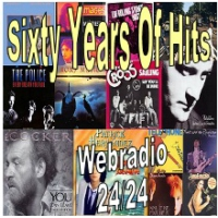 Logo of radio station Sixty Years Of Hits