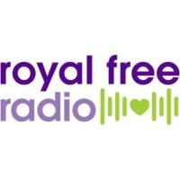 Logo de la radio Royal Free Radio