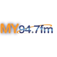 Logo of radio station KVLL My 94.7