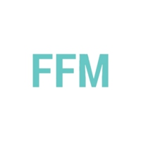 Logo of radio station FFMRADIO