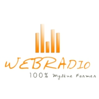Logo of radio station Mylene Farmer Webradio