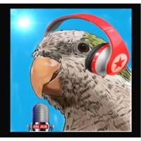Logo de la radio Radio La Cotorra Loca Carolina
