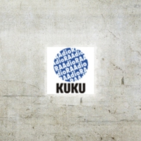 Logo of radio station Radio KUKU