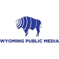 Logo of radio station KUWY Classical Wyoming