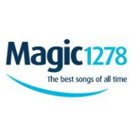Logo de la radio Magic