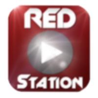 Logo of radio station RedStation