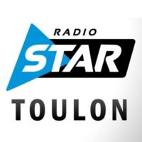 Logo of radio station Radio STAR Toulon