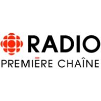 Logo of radio station Premiere Chaine Moncton CBAF