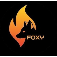 Logo of radio station Foxy Station