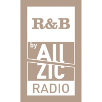 Logo of radio station Allzic Radio RYTHM AND BLUES