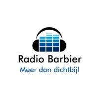 Logo of radio station Radio Barbier