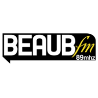 Logo of radio station Beaub'FM
